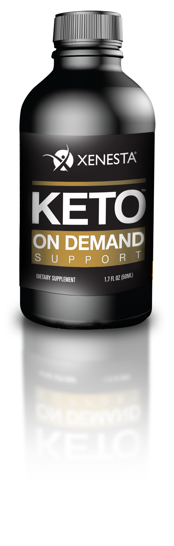 KETO On Demand™