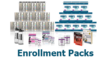 Enrollment Packs
