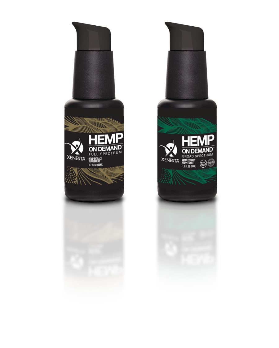 HEMP PACKS+