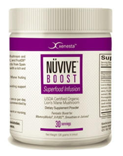 NÜVIVE® BOOST