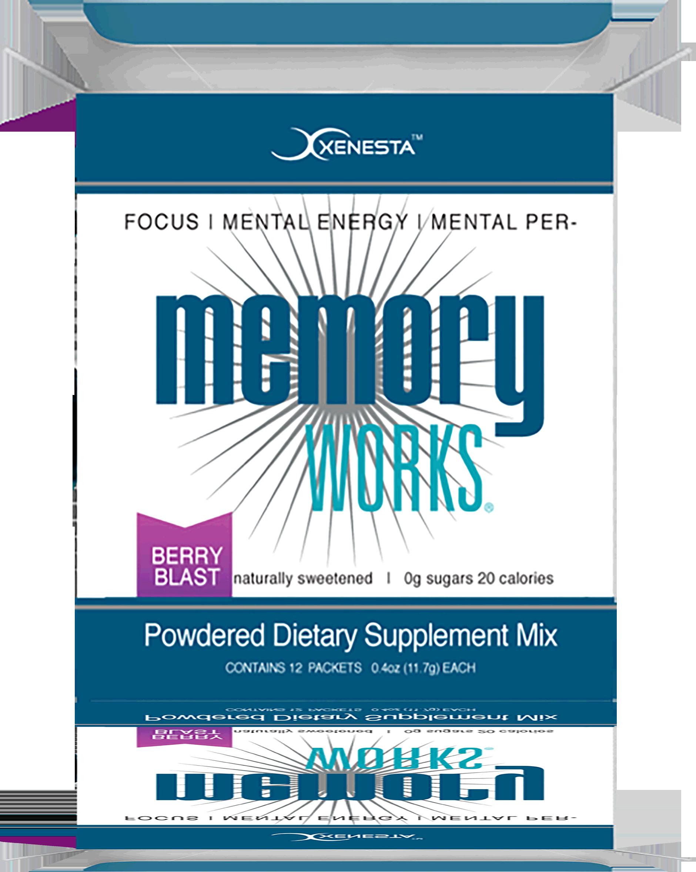 MemoryWorks®